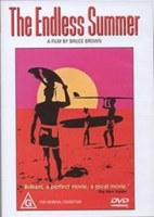 Endless Summer DVD Surfing Classic