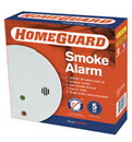 Smoke Detector 240v with Battery Back Up - PSA HG1000