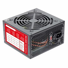 Mars Gaming MPS600 600W Power Supply