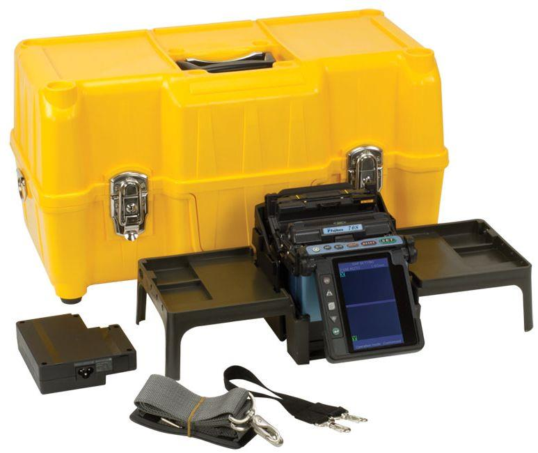 Rental Core Alignment Fusion Splicer And Cleaver For Hire