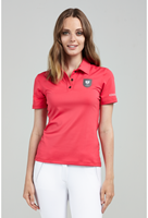 AE Women's Polo Shirt