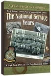 SALE PRICE..The National Service Years