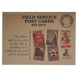 NEW IN.. WWI Postcard Gift Pack