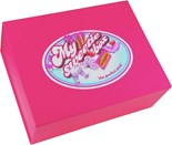 Deluxe Pink Sweetie Box (Large)