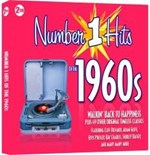 NEW IN.. No1 Hits of the 1960's - 2CD Set