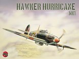 Hawker Hurriance (Airfix) - A3 Sign