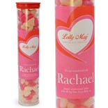 NEW IN..'Love' Lolly May Jelly Bean Hearts