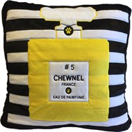 Chewnel No 5 Dog Bed