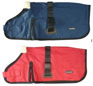Waterproof Dog Coat 3008-B (For Big Doggies)