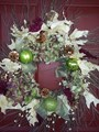 Green Themed Wreath-22