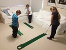 ProMaster Mini Putting Mat - Small Ages 6 +
