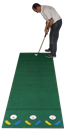 ProMaster 309 - 3ft x 9ft Putting Mat