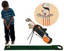 Junior Golf Gift Pack - LARGE