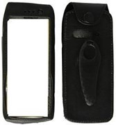 Leather Case/Cover for Telstra ZTE T54 Tough 2