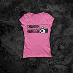 Women's CH Mountain T-Shirt