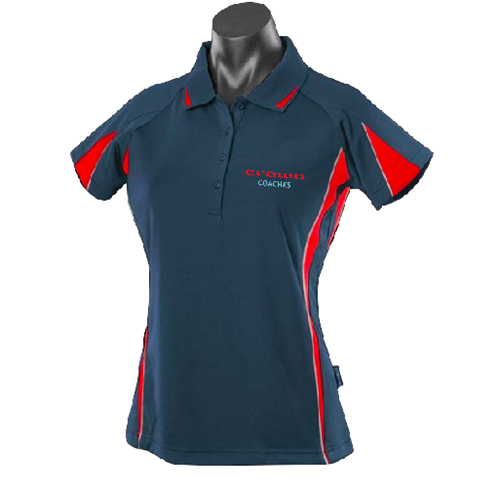 Supervisors Polo 2
