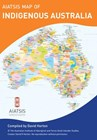 AIATSIS Map of Indigenous Australia (large, folded)