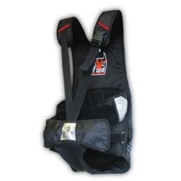 Forward Sailing Trapeze Harness Pro