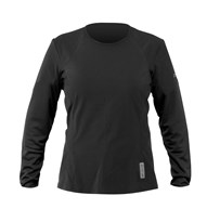 Zhik Avlare® LT Long Sleeve Tee Womens Black