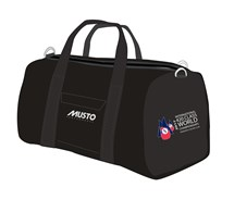 2017 420 World Championships Carryall by Musto Black