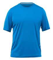 Zhik Mens ZhikDry LT Short Sleeve Top