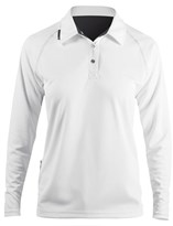 Zhik Womens Long Sleeve ZhikDry Polo