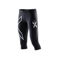 2XU Compression 3/4 Tights Womens