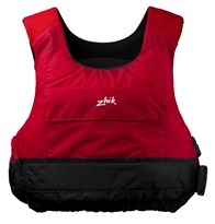 Zhik P1 PFD Buoyancy Aid Red