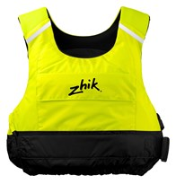 Zhik P1 PFD Buoyancy Aid Hi-Vis Yellow