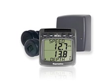 Raymarine Wireless Speed and Depth System T100-916