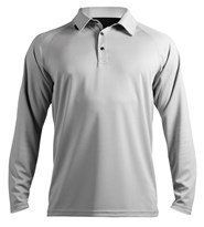 Zhik Mens Long Sleeve ZhikDry Polo