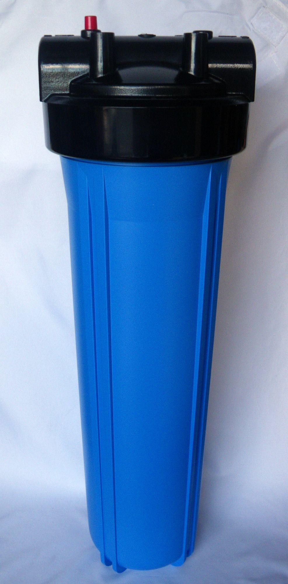 Big Blue Filter Housing For 20 Quot X 4 5 Quot Filter Filter