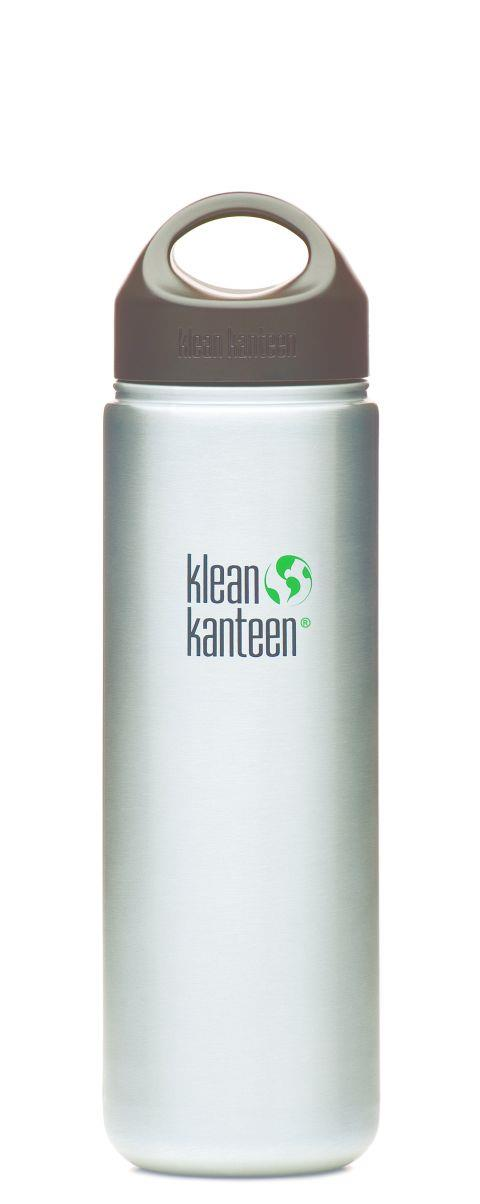 Klean Kanteen Classic 64 oz 1900 ml Vacuum Insulated Stainless Steel Bottle