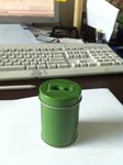 PENCIL SHARPENER (Recycled)