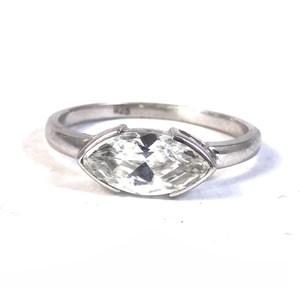 The Little 'Diamond' Ring
