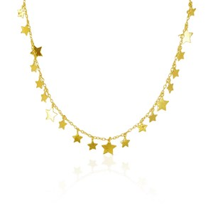 The Rising Star Necklace