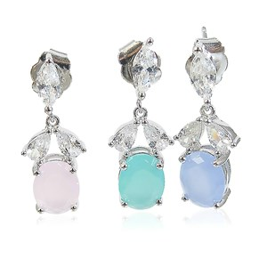 The Diamond Candy Earrings