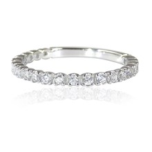 Fine Eternity Ring