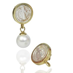 The Detachable Coin Studs