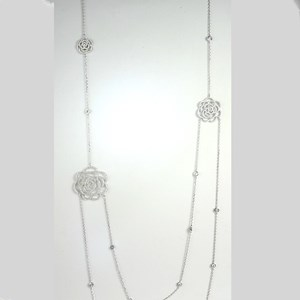 NEW! The Grand Riviera Necklace