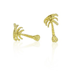 The Palmtree Studs
