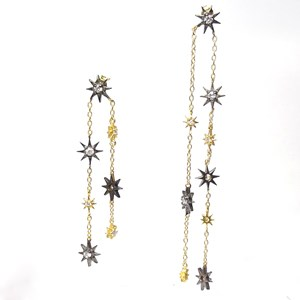 The Starburst Earrings