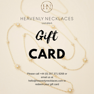 The Heavenly Gift Card