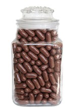 Chocolate Bullets - 175g