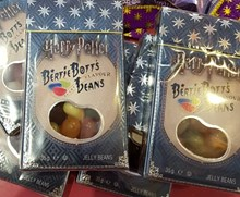 Bertie Bott's every flavour Jelly Beans 35g