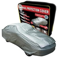 AUTOTECNICA PREMIUM HAIL PROOF CAR COVER MEDIUM UP TO 4.4M 35/175
