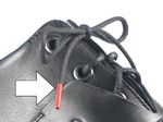 Think Laces - For Mens Kong boot or shoe