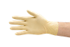 Pro-val Latex Gloves - Power Free