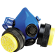 Unisafe Twin Cartridge Respirator
