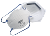 P2 Disposable Dust Masks - Box 20